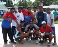 BTC Win Trophy