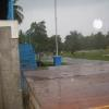Wet sprinters !