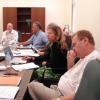 Executive Meeting Melbourne 2006