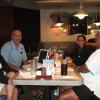 Eddie Meets with Joe Cepeda, Susan Rupola, and Jean Cepeda