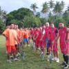 Vaipe & Mechanics before their game