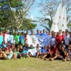SPG sailors unite for ISAF 'sail the world' celebrations