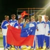 Samoa's Women Wear Gold