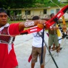 Archers Training