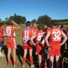 Peter Chadwick will need to lead by example for the Swans