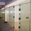 Gym 2, Squash Courts