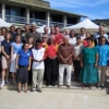 Secretary Generals Meeting in Suva
