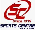 Sports Centre Logo