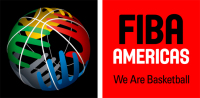 FIBA Americas Logo