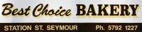 Best Choice Bakery