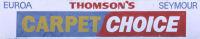 Thomson's Carpet Choice
