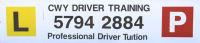 CWY Driver Training