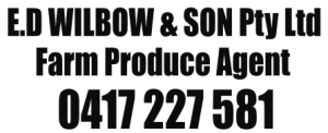 ED Wilbow & Son Pty Ltd