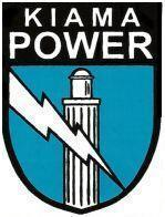 Kiama Power JAFL Logo