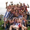 2009 Reserve Premiership Team