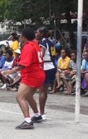 EHP v Manus Goal Circle