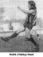 Keith Hunt