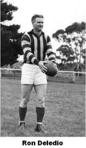 Ron Deledio Snr.
