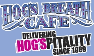 Hogs Breath Cafe Napier
