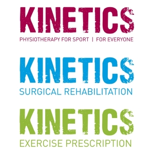 Kinetics Logo