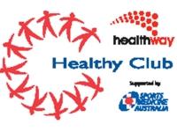 Healthy Club logo