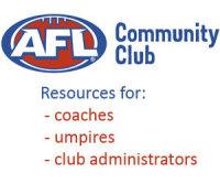 AFL Community club