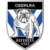 CB Referees