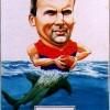 Kent Coburn Shark