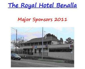 The Royal Hotel Benalla
