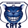 Muswellbrook (Seniors)