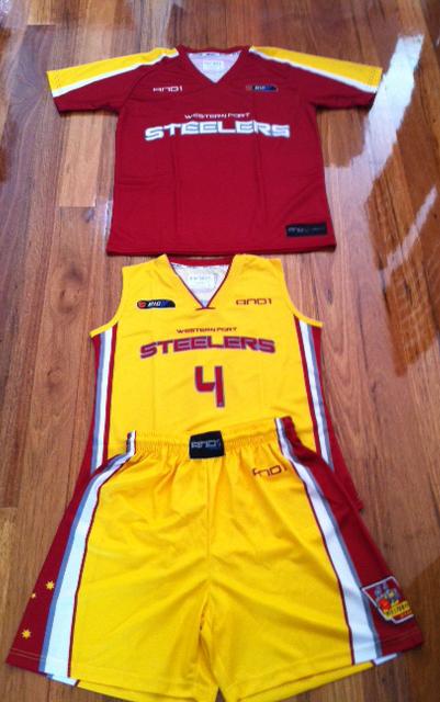 BIG V GAMES THIS WEEKEND - Western Port Basketball Association