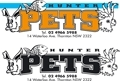 Hunter Pets