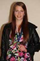 Darcy Wilson Under 15s B&F 2011