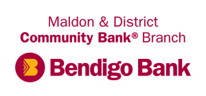 Maldon & District Bendigo Bank