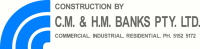 C.M. & H.M. Banks Pty. Ltd.