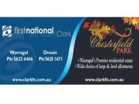 Clark First National Real Estate