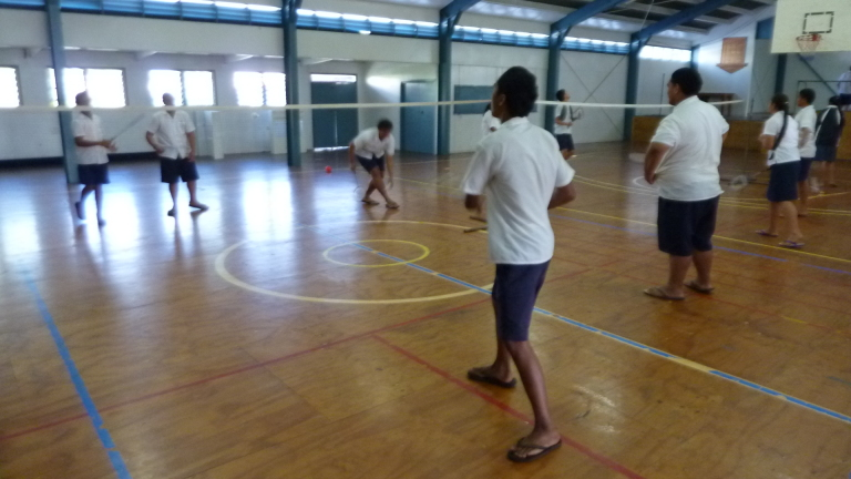 badminton becoming a school sport essay Badminton becoming a school sport essay sample throughout the world australia is known for its elite sport and performers such as catherine freeman (athletics), shane warne (cricket) and.