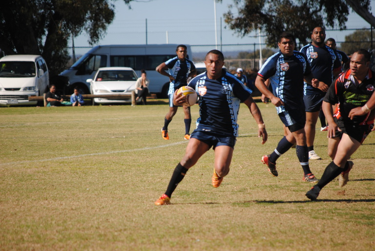 Sunraysia Rugby League Results