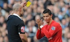 Ronaldo Respect