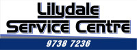 Lilydale Service Centre