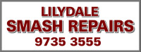 Lilydale Smash Repairs