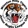 Winston Hills Junior Rugby League Club Inc