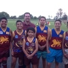 Casino Indigenous Scholarship recipients