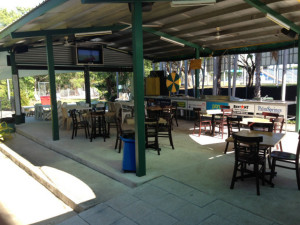 St Marys Leagues Club Function Room