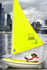 Docklands Yacht Club 10/8/08 400710