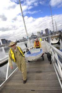 Docklands Yacht Club 10/8/08 401723
