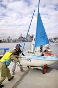 Docklands Yacht Club 10/8/08 401724