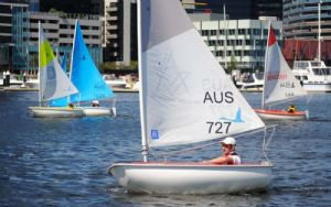 Andrew Cook holds a sizeable lead in the Short Course Series