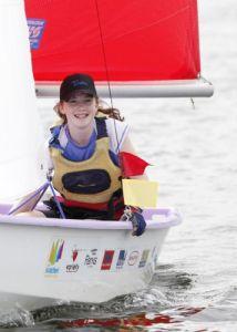 Victoria Harbour Schools Sailing Championships 2010