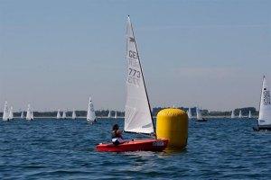 OK 2012 Worlds Friday Prinz leads